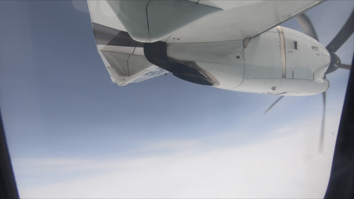 Flight Review: Aer Lingus Regional, Donegal-Dublin