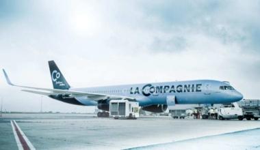 La Compagnie 757