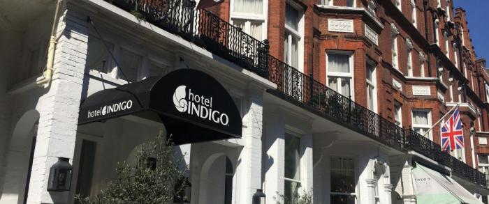 Hotel Indigo Kensington