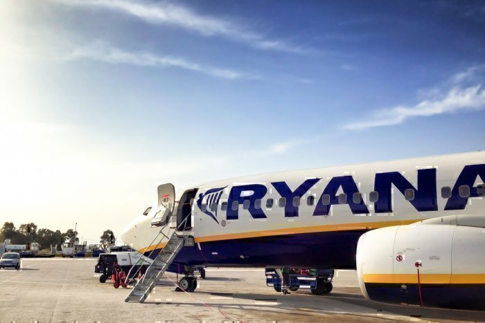 Ryanair Baggage Fees Ticket Prices