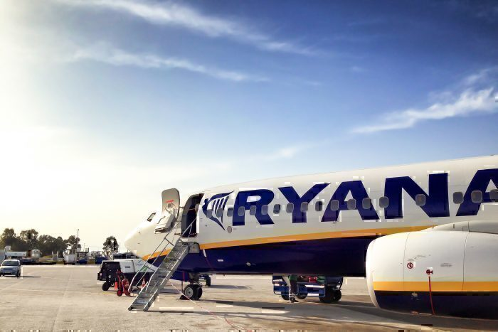 Ryanair Malta Subsidiary