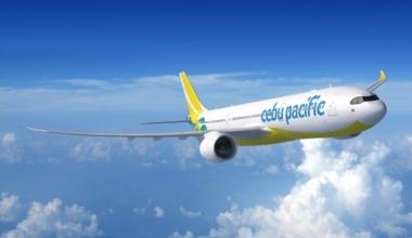 Cebu Pacific A330neo