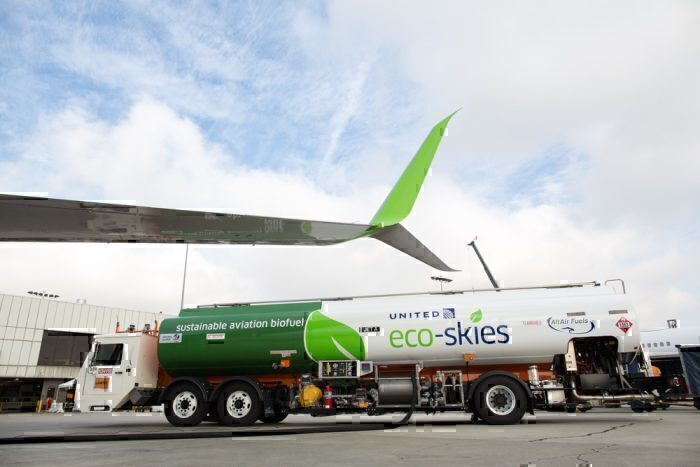 biofuel-tanker