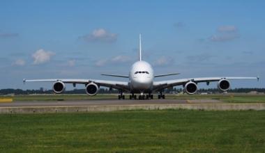 Bamboo Airways Airbus A380 US Flights