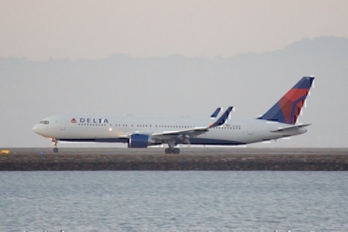 Delta Retires Final Boeing 767-300 From Domestic Service