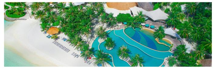 Holiday Inn Maldives