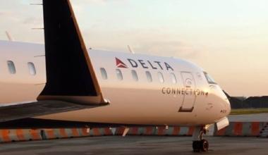 Delta rescues stranded passengers