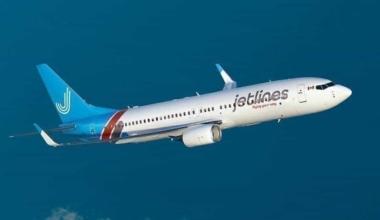 Jetlines Canada Granted Vancouver International Airport Slots