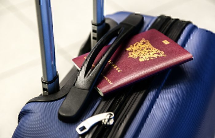 Will Passports Become A Thing Of The Past With Biometrics? - Simple