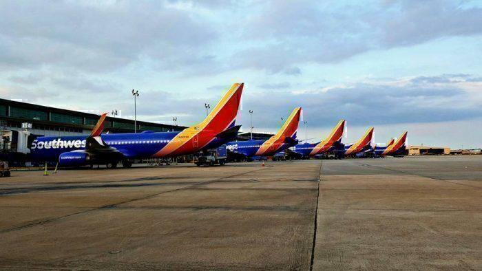 Southwest-airlines-fleet