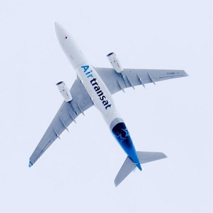 Canada's Air Transat Sets July 23rd Date For Flight Resumption