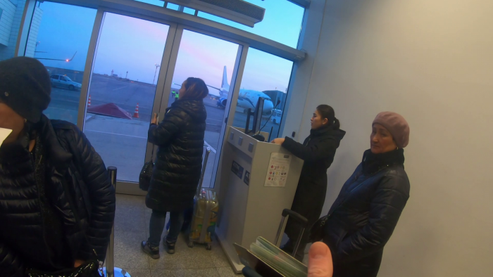 Flight Review: SCAT Airlines – Tbilisi to Almaty