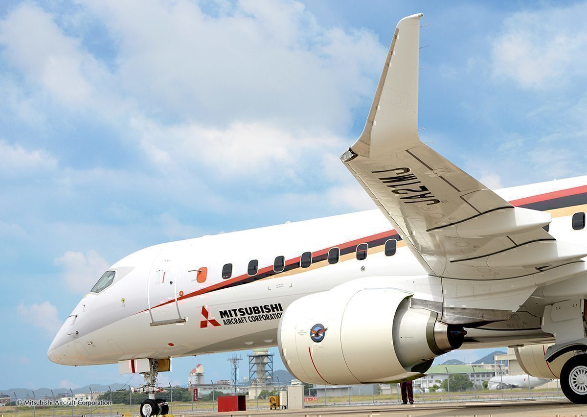 Bombardier Exits Commercial Aviation Game With CRJ Program