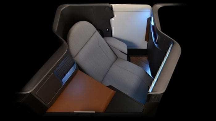 new business-class-seat-Aeroflot-A350