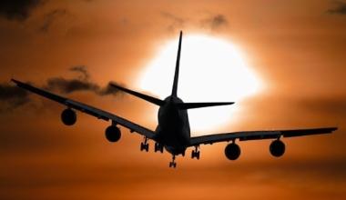 Heatwave Europe aviation