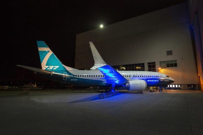 Boeing 737 MAX Fund