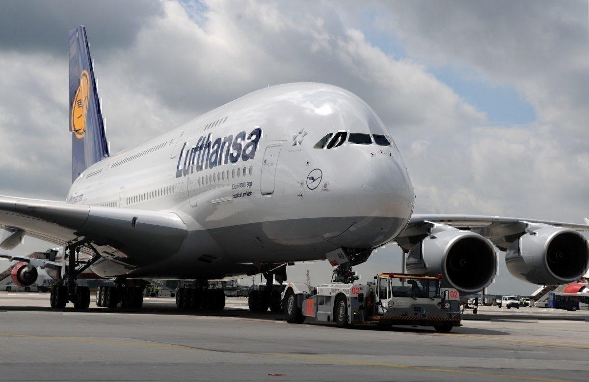 Lufthansa Set To Decide On A380 Fate Next Week
