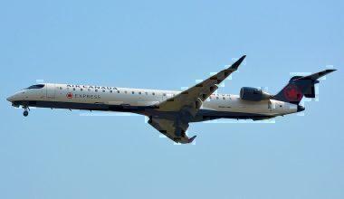 AC Express CRJ 750