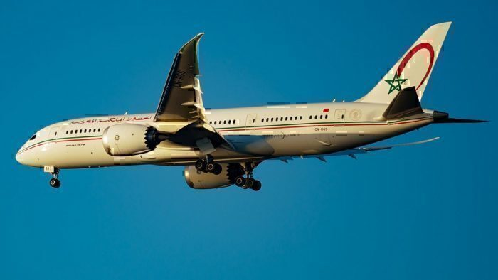 Royal Air Maroc Eyes Beijing Flights In 2020