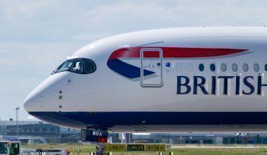 BALPA, British Airways, Pilot Strike