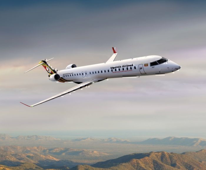 Startup Airline Uganda Airlines Commences Operations
