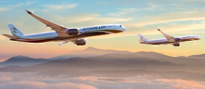 Could Startup Starlux Become The Emirates Of East Asia?