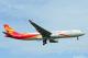 Hong Kong Airlines Turbulence