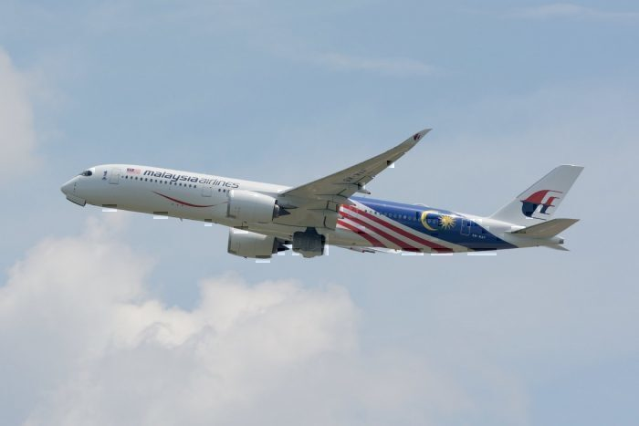 Malaysia Airlines To Alter Sydney Service