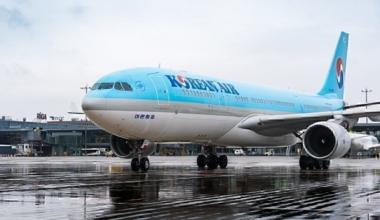 korean air ends fiji flights