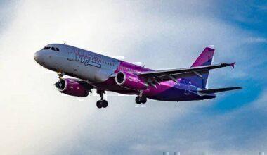 Airbus Delivery Delays Prompt Wizz Schedule Change