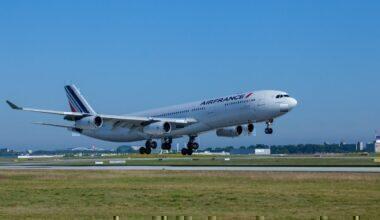 AF A340