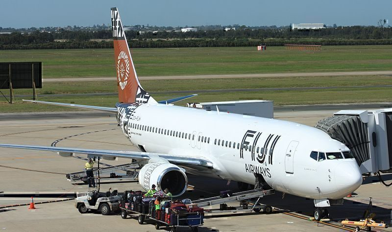 fiji airways cuts adelaide