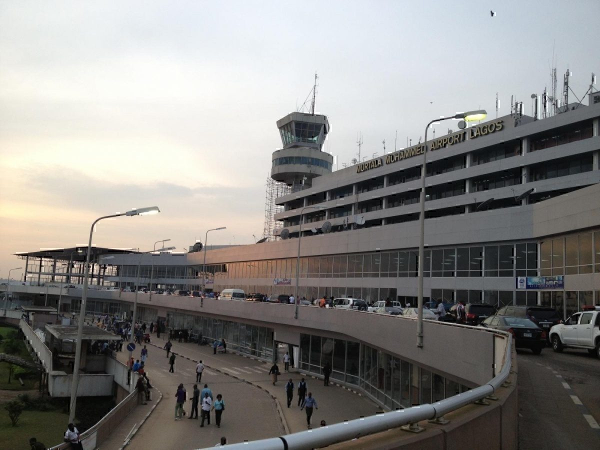 Lagos Airport Will Get Watchtowers Following Airplane Hitchhiker - Simple Flying