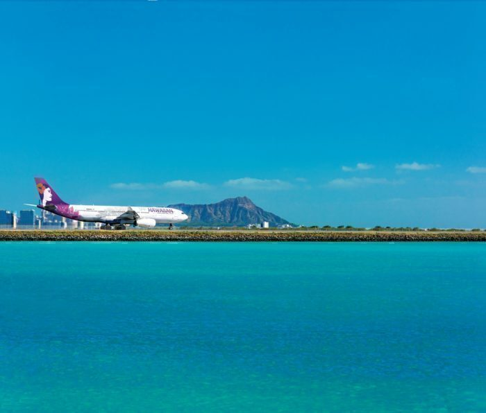 Passenger to pay Hawaiian Airlines