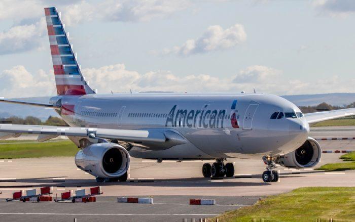 AA A330
