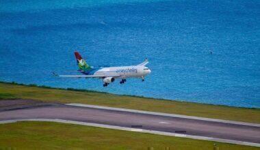 Air Seychelles to fly to Tel Aviv