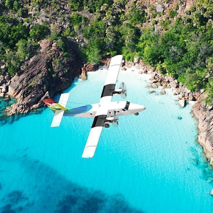 Air Seychelles Launches A 6hr A320neo Route To Tel Aviv