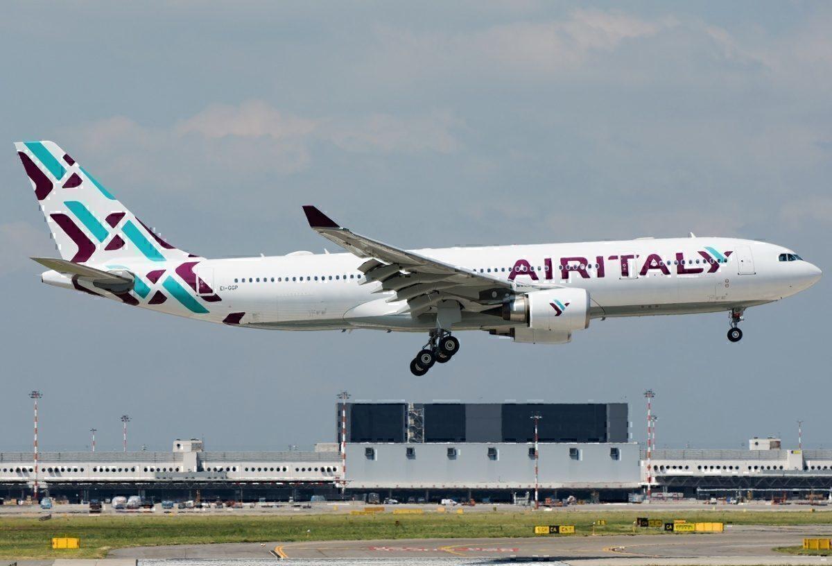 Air Italy A330