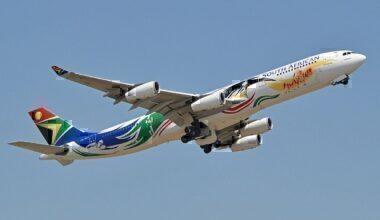 SAA A340