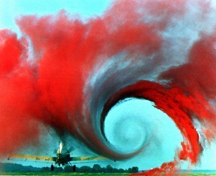 Air Canada Boeing 777 Turbulence