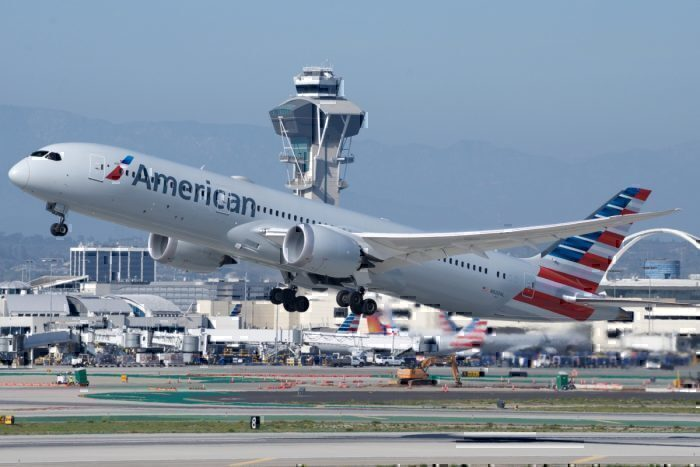 American Airlines Cancelled Almost 4,000 Flights In June
