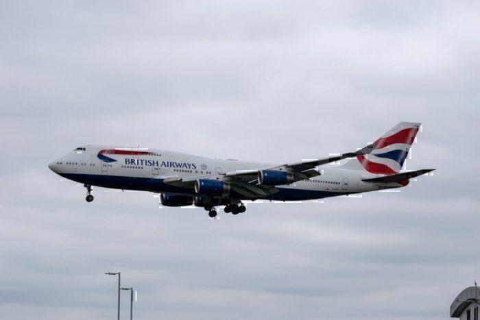 British Airways Data Breach Fine