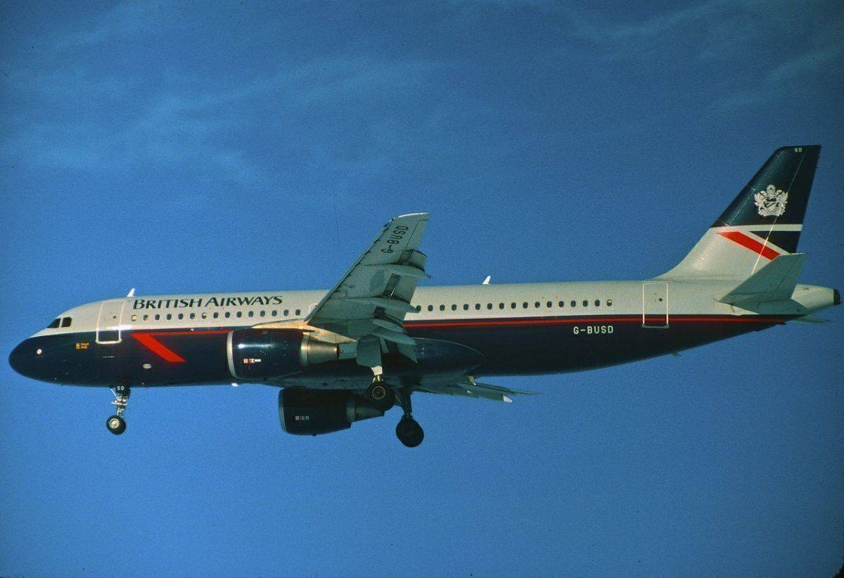 BA was privatized in the 1980s