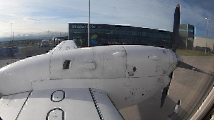 Flight Review: Carlisle Airport Inaugural Flight – Britain's Newest Airport