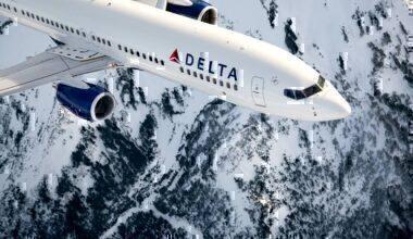 Delta buys 10% of Alitalia