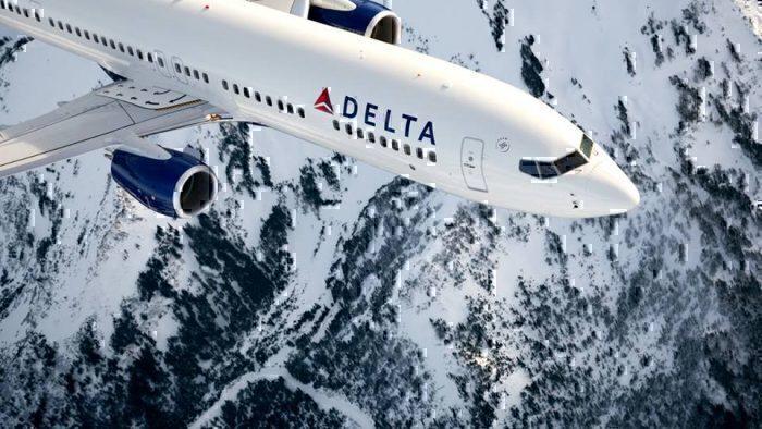 Delta compra 10% da Alitalia