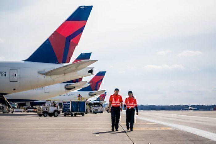 Delta Air Lines Donates $250,000 To Hurricane Dorian Relief Fund
