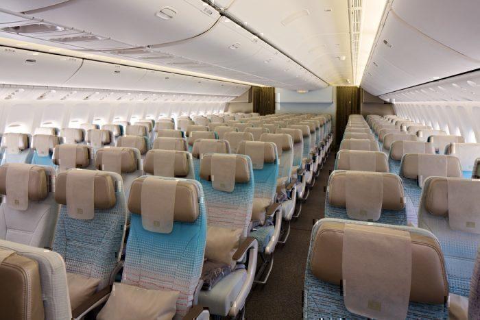 Emirates Mexico City Barcelona