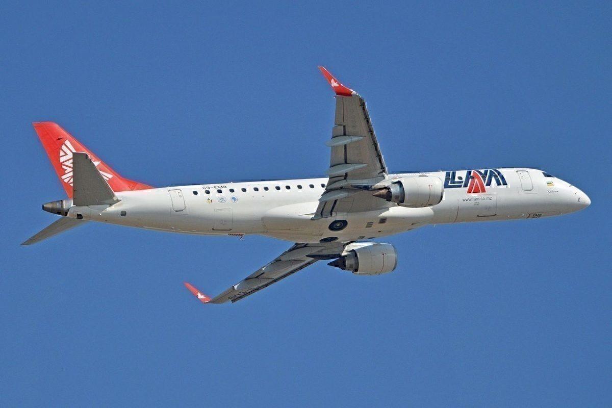 LAM E190