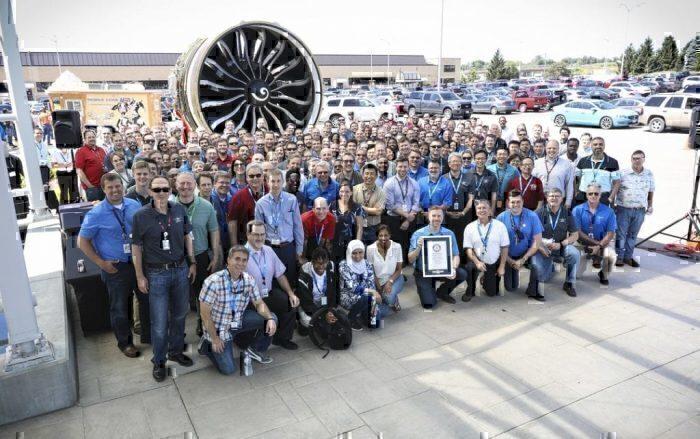 GE 100 years